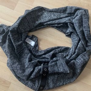 Ivivva by Lululemon Infinity Scarf one size